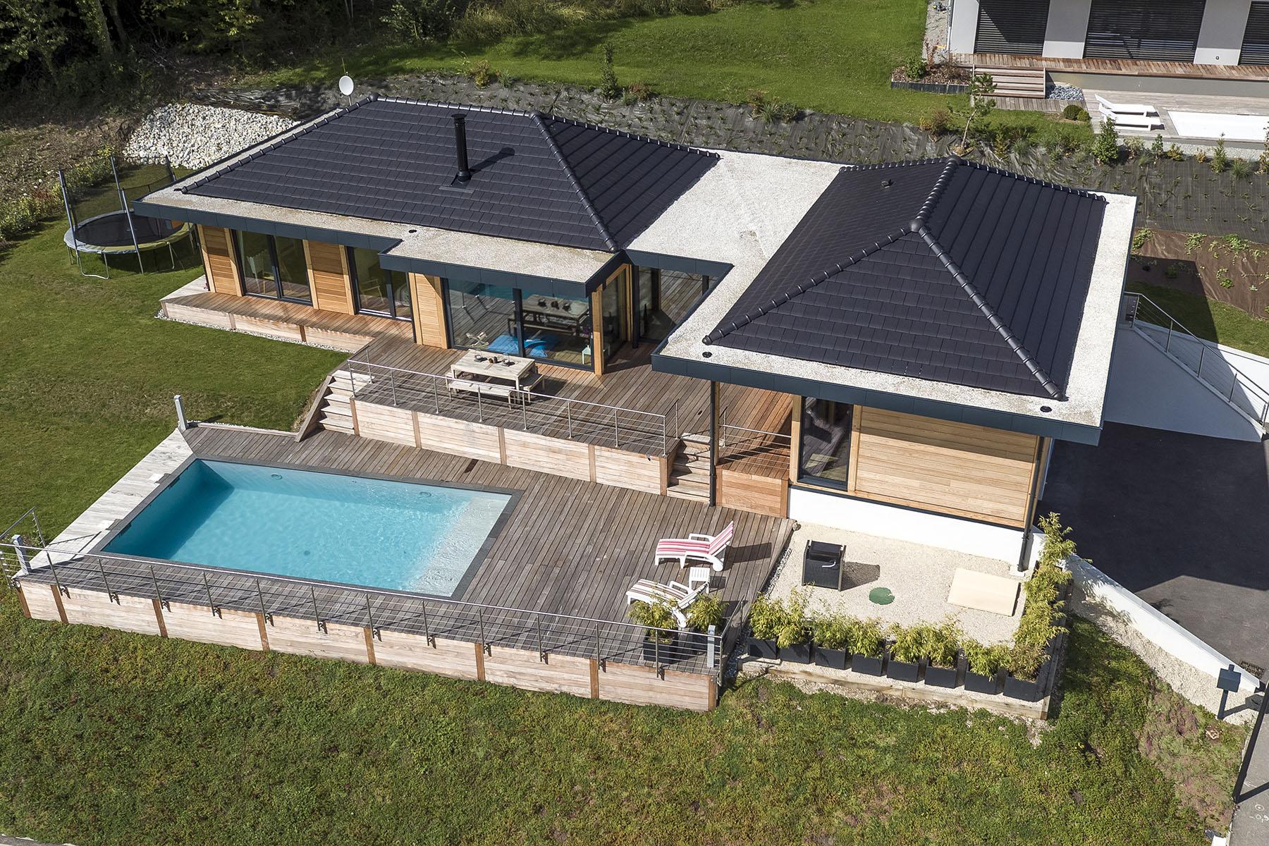 Maison individuelle | Argonay