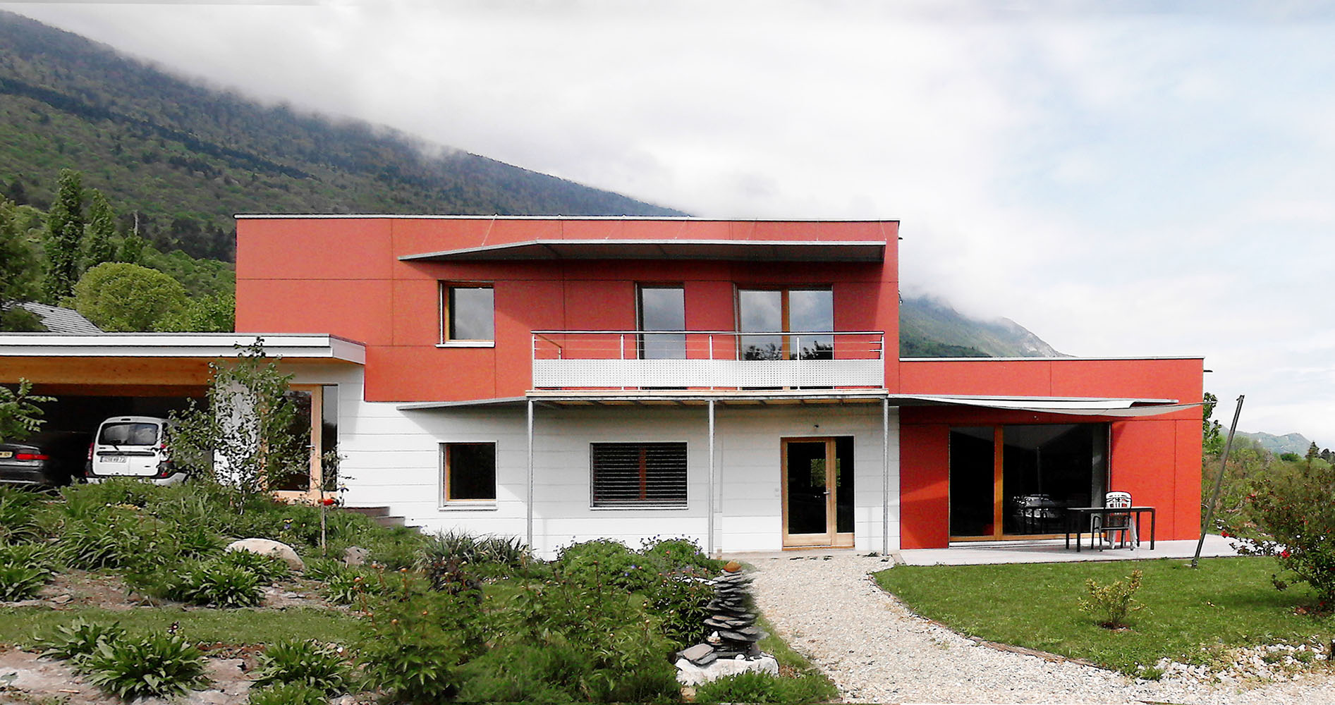 Maison individuelle | Le-Bourget-du-Lac