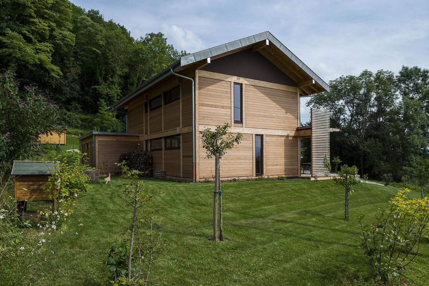 Maison individuelle | Chaumont