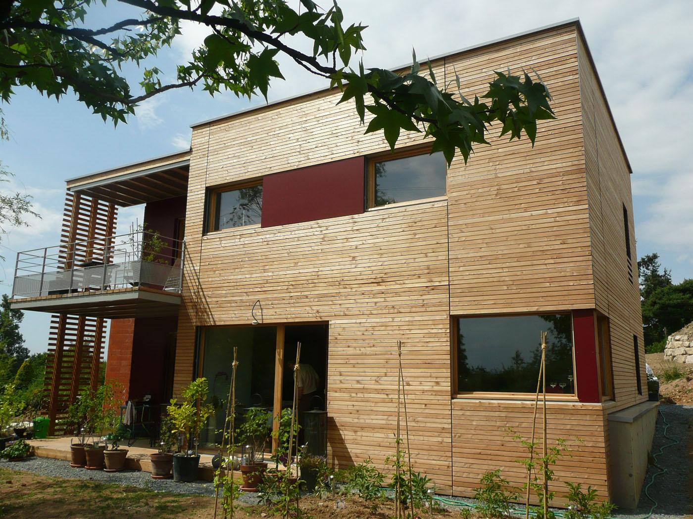 Maison individuelle | Dardilly